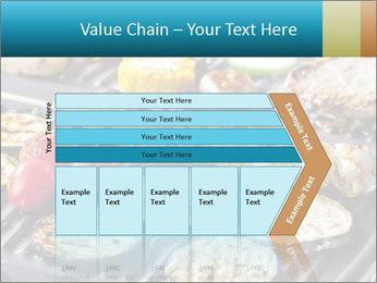 0000072332 PowerPoint Templates - Slide 27