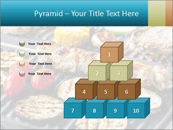 0000072332 PowerPoint Templates - Slide 31