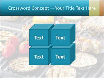 0000072332 PowerPoint Templates - Slide 39