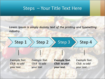 0000072332 PowerPoint Templates - Slide 4