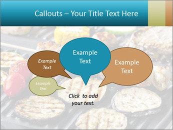 0000072332 PowerPoint Template - Slide 73