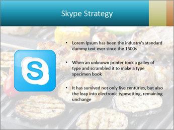 0000072332 PowerPoint Templates - Slide 8