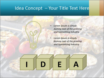 0000072332 PowerPoint Template - Slide 80