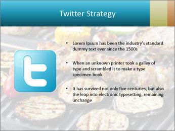 0000072332 PowerPoint Template - Slide 9