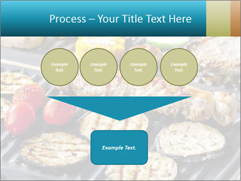 0000072332 PowerPoint Template - Slide 93