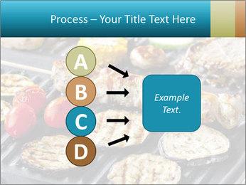 0000072332 PowerPoint Templates - Slide 94
