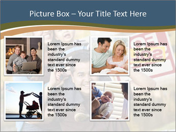0000072334 PowerPoint Templates - Slide 14