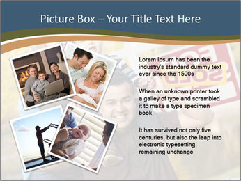 0000072334 PowerPoint Templates - Slide 23