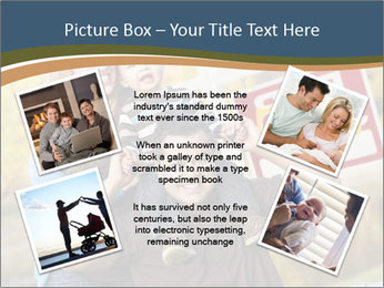 0000072334 PowerPoint Templates - Slide 24