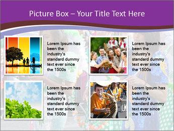 0000072335 PowerPoint Template - Slide 14