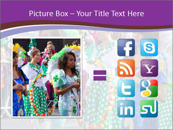 0000072335 PowerPoint Templates - Slide 21