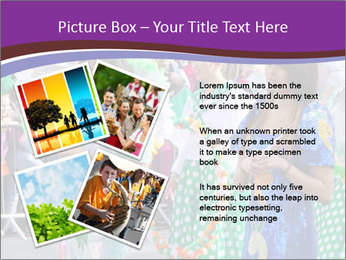 0000072335 PowerPoint Templates - Slide 23