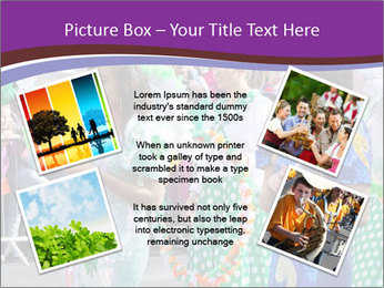 0000072335 PowerPoint Templates - Slide 24