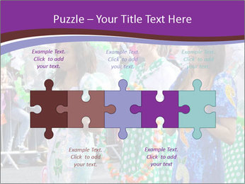 0000072335 PowerPoint Templates - Slide 41