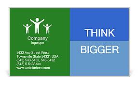 0000072337 Business Card Templates