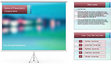 0000072338 PowerPoint Template