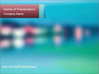 0000072338 PowerPoint Templates - Slide 1