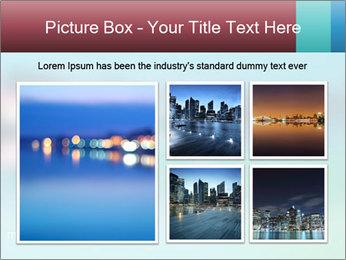 0000072338 PowerPoint Templates - Slide 19
