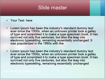 0000072338 PowerPoint Templates - Slide 2
