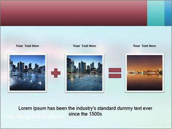0000072338 PowerPoint Templates - Slide 22