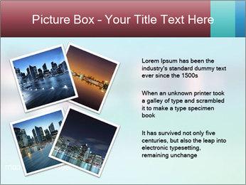 0000072338 PowerPoint Templates - Slide 23