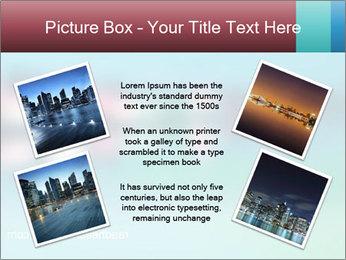 0000072338 PowerPoint Templates - Slide 24