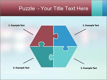 0000072338 PowerPoint Templates - Slide 40