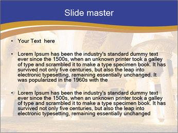 0000072339 PowerPoint Template - Slide 2