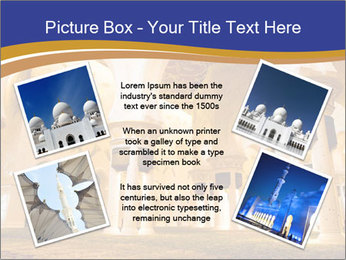 0000072339 PowerPoint Templates - Slide 24