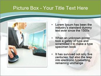 0000072340 PowerPoint Template - Slide 13