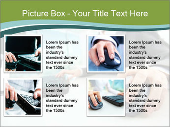 0000072340 PowerPoint Template - Slide 14