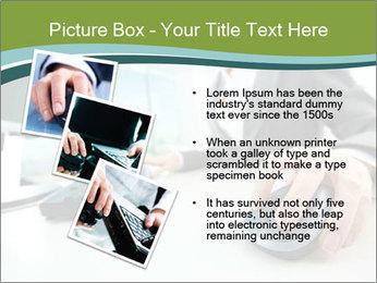 0000072340 PowerPoint Template - Slide 17