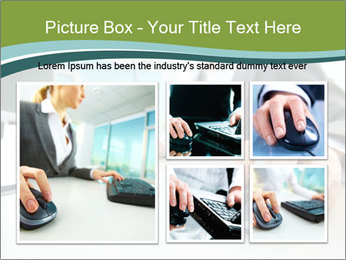 0000072340 PowerPoint Template - Slide 19