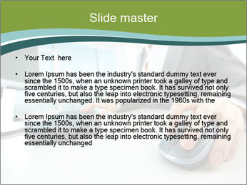 0000072340 PowerPoint Template - Slide 2