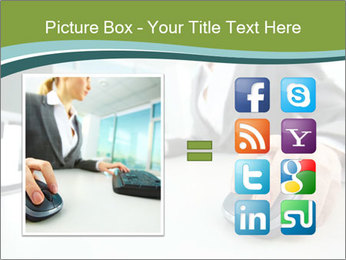 0000072340 PowerPoint Template - Slide 21