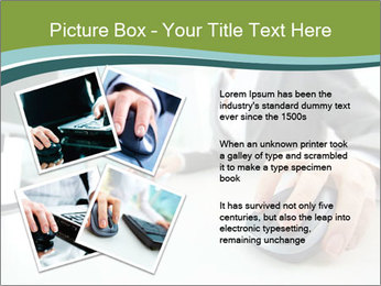 0000072340 PowerPoint Template - Slide 23