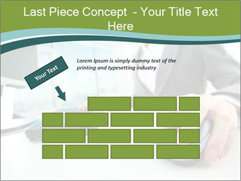 0000072340 PowerPoint Template - Slide 46