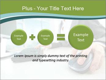0000072340 PowerPoint Template - Slide 75