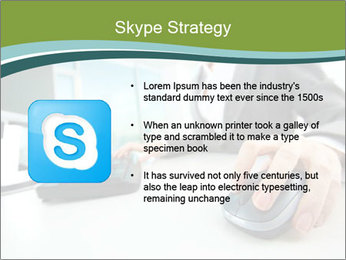0000072340 PowerPoint Template - Slide 8