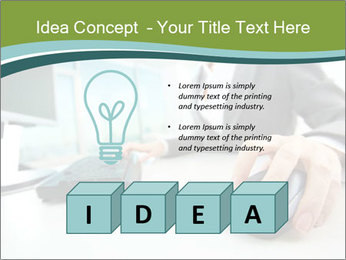 0000072340 PowerPoint Template - Slide 80