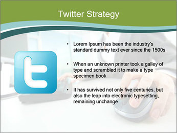 0000072340 PowerPoint Template - Slide 9