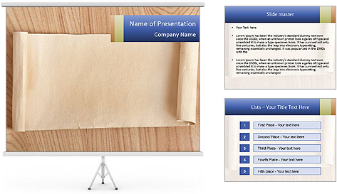 0000072344 PowerPoint Template