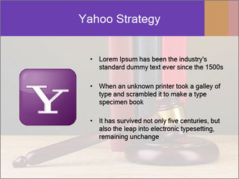 0000072345 PowerPoint Templates - Slide 11