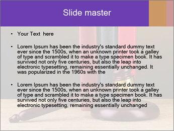 0000072345 PowerPoint Templates - Slide 2