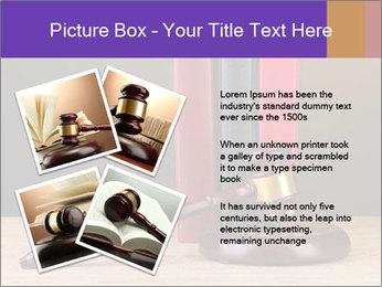 0000072345 PowerPoint Templates - Slide 23