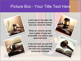 0000072345 PowerPoint Templates - Slide 24
