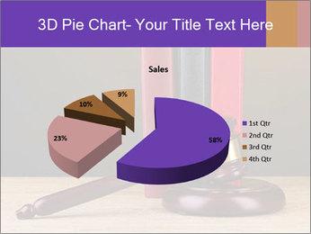 0000072345 PowerPoint Templates - Slide 35