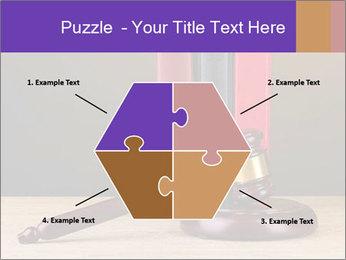 0000072345 PowerPoint Templates - Slide 40