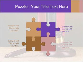 0000072345 PowerPoint Templates - Slide 43