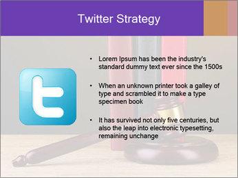 0000072345 PowerPoint Templates - Slide 9